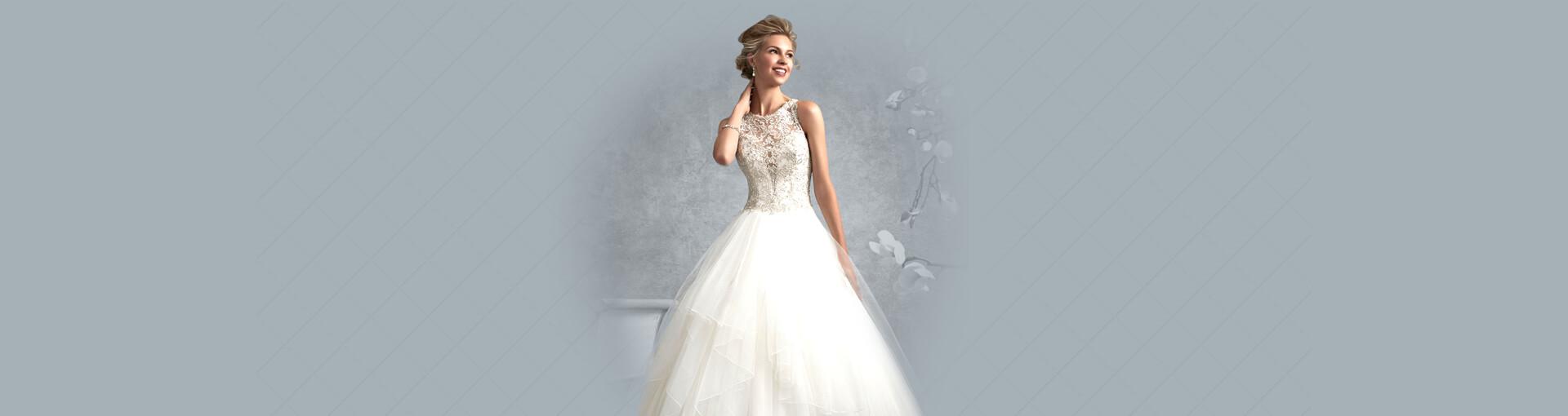 Boutique de robes de bal , de mariée et de mère de mariée près de ...